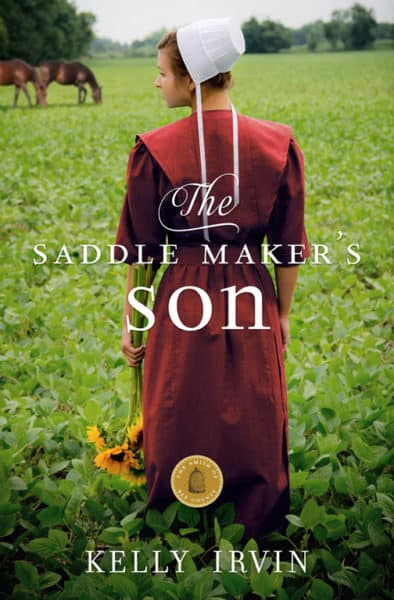 The Saddle Maker's Son  – Book 3